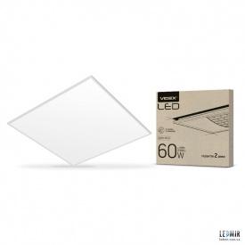 Світлодіодна панель Videx 60W-6000K