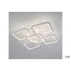 Светодиодная люстра F+Light Smart Light LD4162-5 109W-2800-7000K