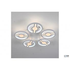 Светодиодная люстра F+Light Smart Light LD4171-5 95W-2800-7000K