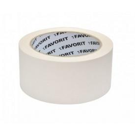 Лента бумажная для шпаклевания FAVORIT 50 мм х 20 м