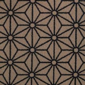 Комерційний ковролін Balsan Les Best Design II Kabuki 640 FALAISE