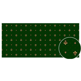 Коммерческий ковролин Карат Milan 245-32