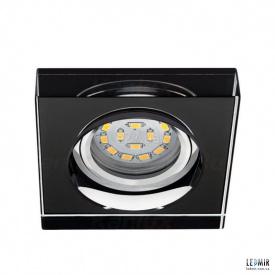 Светодиодный светильник Kanlux Morta B CT-DSL50-B MR16 Черный