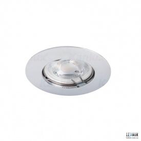 Светодиодный светильник Kanlux Luto CTX-DS02B-C MR16 Хром