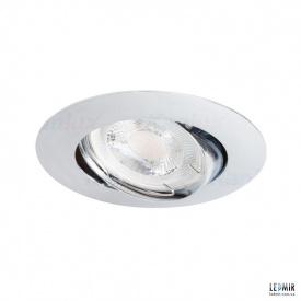 Светодиодный светильник Kanlux Luto CTX-DT02B-C MR16 Хром