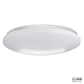 Светодиодный светильник Kanlux BIGGE Круг накладной 42W-4000K белый