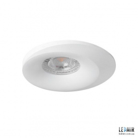 Встраиваемый светильник Kanlux BONIS DSO-W GU10 Белый