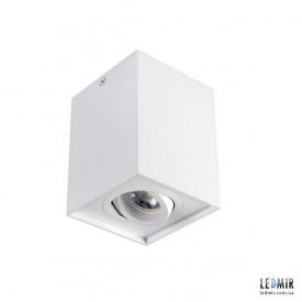 Накладной светильник Kanlux GORD DLP 50-W GU10 Белый