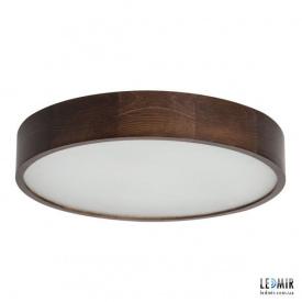 Накладной светильник Kanlux JASMIN 470-WE E27 венге