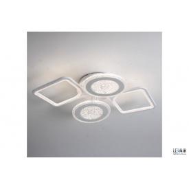 Светодиодная люстра F+Light Smart Light LD4160-4 80W-2800-7000K
