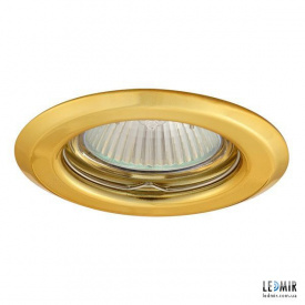 Светодиодный светильник Kanlux Argus CT-2114-G MR16 Золотой