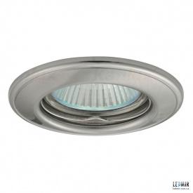 Светодиодный светильник Kanlux Horn CTC-3114-SN/N MR16 Сатин