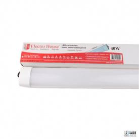 Светодиодный светильник ElectroHouse ПВЗ 40W-6500K