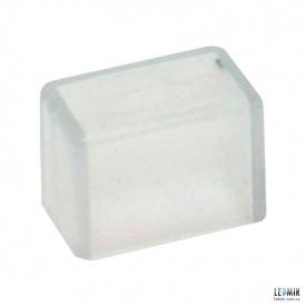 Заглушка для светодиодного неона Prolum 10х20