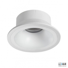 Встраиваемый светильник Kanlux IMINES DSO-W GU10 Белый