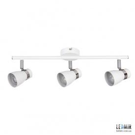 Накладной светильник Kanlux ENALI EL-3I W GU10 Белый
