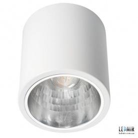 Накладной светильник Kanlux NIKOR DLP-60-W E27 Белый