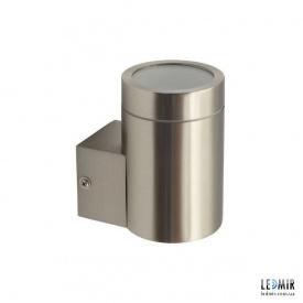 Фасадный светильник Kanlux MAGRA EL-135 GU10, серебряный