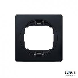 Рамка одноместная Aling-Conel EON E6801E1E