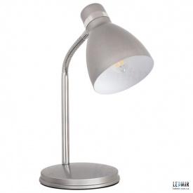 Настольная лампа Kanlux Zara HR-40-SR Е14-10W Хром