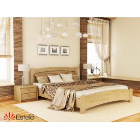 Кровать Венеция Люкс 120х200 102 Щит 2Л4