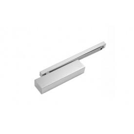 Доводчик дверной DORMA TS 92 EN2-4 G до 110 кг до 1100 мм белый