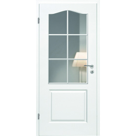 ClassicLine Межкомнатные двери Huga 900х2000х140 цена за блок