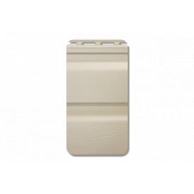 Сайдинг панель Flex Сандаловий 3660х230х1,1 (мм)