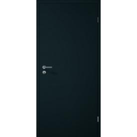 DesignLine Concepto межкомнатные двери Huga Ультраматова поверхность 900х2000х140 цена за блок