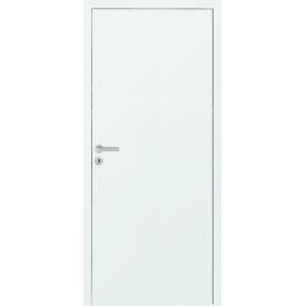 BaseLine межкомнатные двери Huga Лако-красочное покрытие 900х2000х140 цена за блок