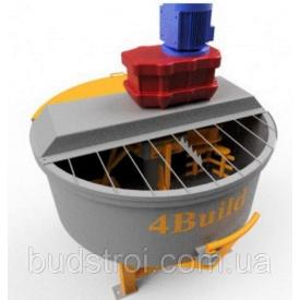 Цементорозмішувач примусової дії БП-900 \ 500