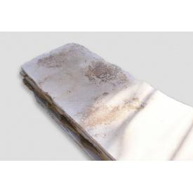 Сляб из песчаника Гранит Полис 220х64х4 см