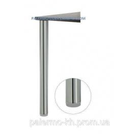 Опора Linken System 60х710 мат никель сатин стальная основа