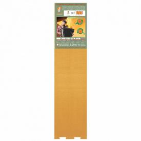 Подложка Quick Puzzle оранж под ламинат/паркет Солид 3 мм (10,5 м2)