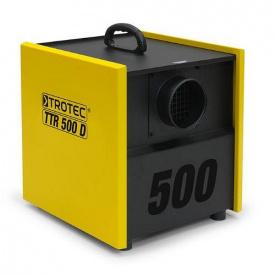 Trotec TTR 500 D - осушитель воздуха
