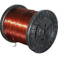 Эмаль-провод ПЭМС диаметр 0,25 мм