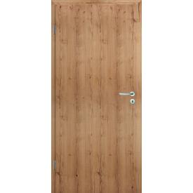 BaseLine межкомнатные двери Huga Натуральный шпон 900х2000х140 цена за блок