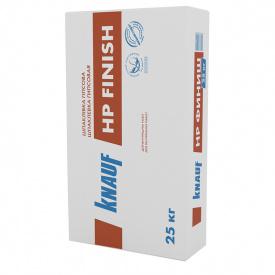Шпаклівка Knauf HP Finish (25 кг)