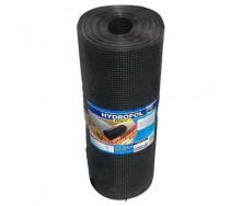 Гідроізоляція на фундамент Hydrofol Plast Master 40 см 50 м 280 г/м2
