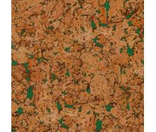 Пробка настінна Wicanders Hawai Green 600х300х3 мм