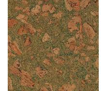 Пробка настінна Wicanders Tenerife Green 600х300х3 мм