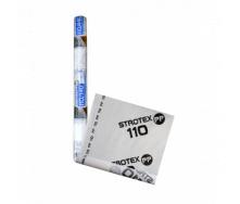 Гідроізоляційна плівка Strotex PP 110 1,5х50 м