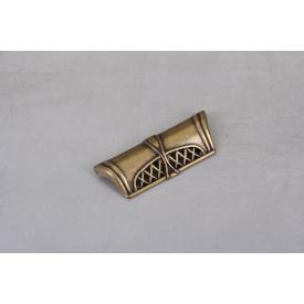 Меблева ручка Giusti РГ 226 WMN645.K64.00D1 старе золото