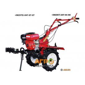 Мотоблок Кентавр МБ 2070Б-4 (4.00-8) (2021)