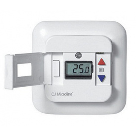 Цифровий терморегулятор для теплої підлоги OJ Electronics OTN2-1991