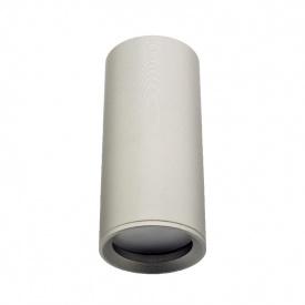 ElectroHouse Светильник потолочный направленный модульный сатин 100мм