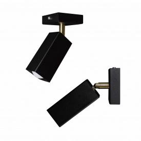 Светильник лофт с поворотным механизмом SQ 1105-1 MSK Electric