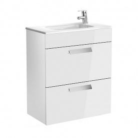DEBBA шкафчик 60 см умывальник Roca A855905806