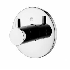 ZAMEK запірний перемикаючий вентиль 3 споживача форма R IMPRESE VR-151031