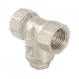 Фильтр механической очистки прямой мини Valtec VT.385.N.04